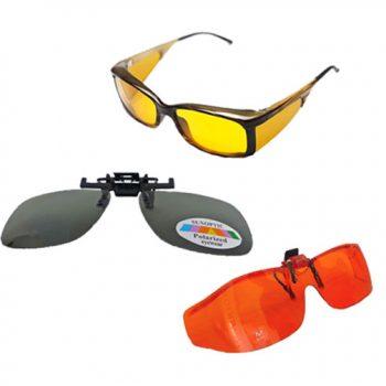 Gafas con filtro