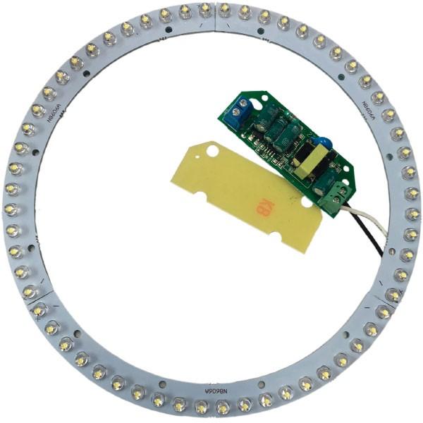 Bombilla Led Recambio Flexo Lupa 5D - Lens for Vision - Comprar ...