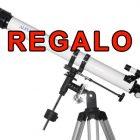 Telescopio Astronómico ALSTAR Vega 140 (Incluye magnífico REGALO)