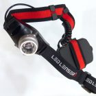 Frontal H7 LED Lenser