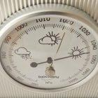 Estación Meteorológica Ambiente (Madera y Aluminio)