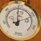 Estación Meteorológica 203976