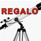 Telescopio Astronómico ALSTAR Vega 134 (Incluye magnífico REGALO)