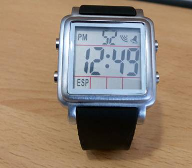 235474462f20 Reloj de pulsera Parlante Digital Caballero   Dama - Lens for Vision ...