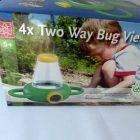 Visor de Insectos 4x