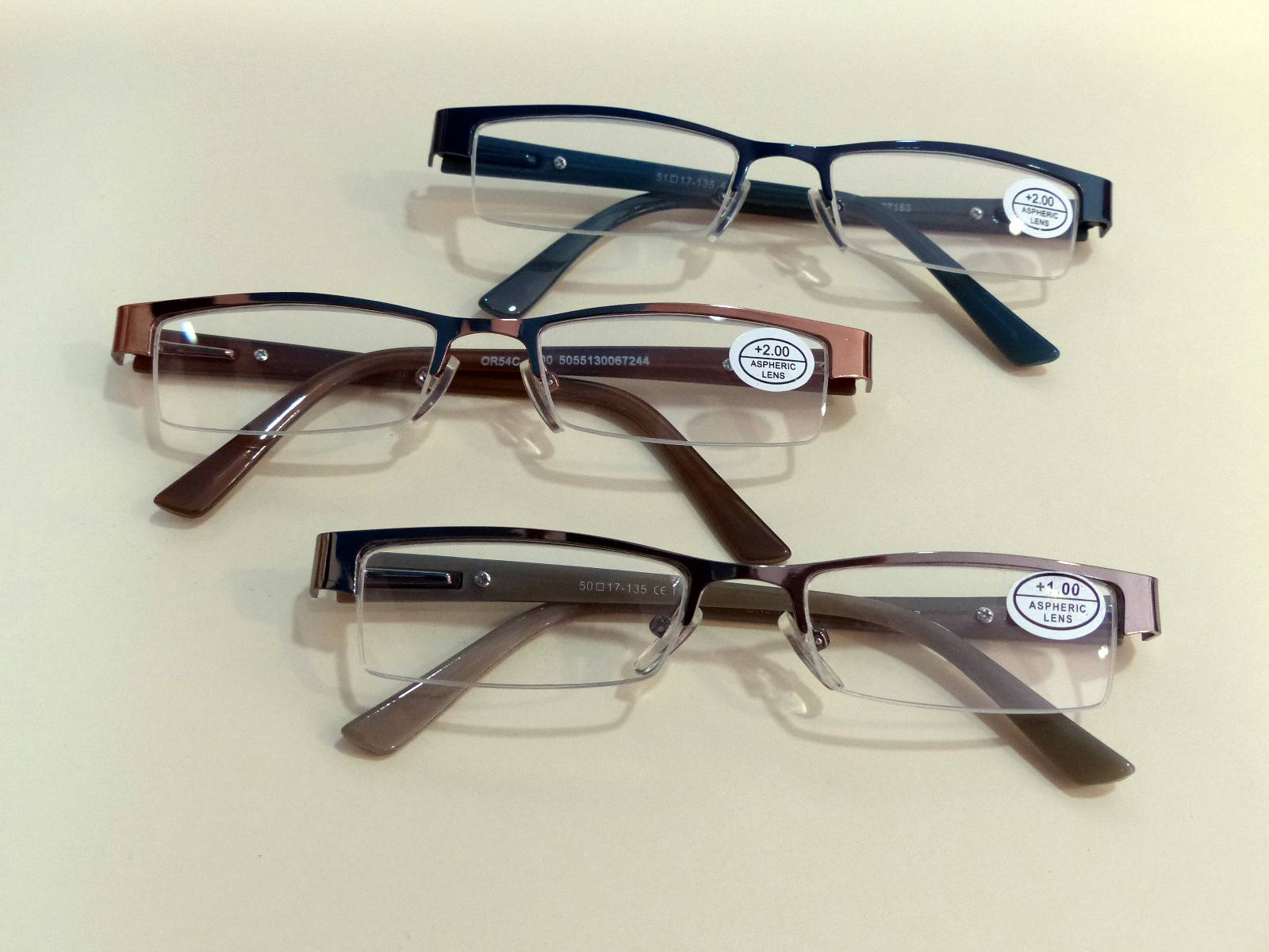 b589fb676a Gafa Presbicia Montana Eyewear - LensForVision - Comprar Lupas ...