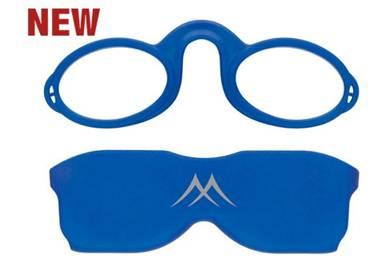 8a8dc36016 Gafas Presbicia de bolsillo tipo Quevedo - LensForVision - Comprar ...