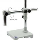 Estereomicroscopio SLX-4 c/Base a Suspensión OPTIKA