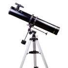 Telescopio Levenhuk Skyline PLUS 120S (114x900)