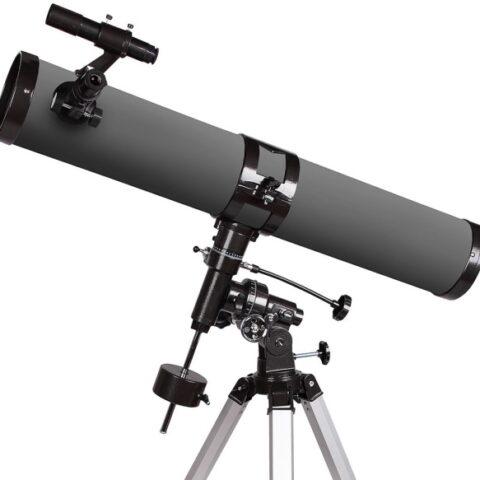 Telescopio Levenhuk Blitz 114