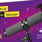 Telescopio Levenhuk Blitz 114 PLUS