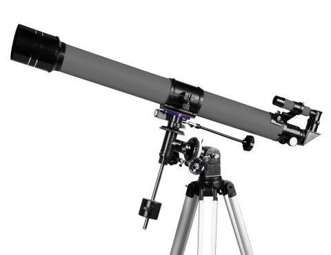 Telescopio Levenhuk Blitz 70 PLUS